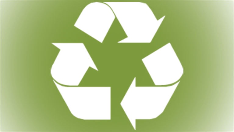 Wellspect About Recycling logo